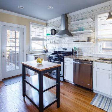 06 Ikea Kitchen